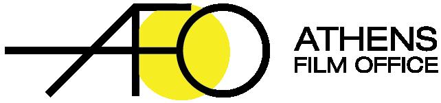 Athens Film Office Logo